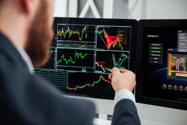 Cele mai bune platforme de tranzacționare Forex pe productis.ro