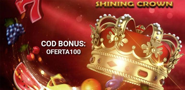 🥇 Bonus fără depunere – Câștigă GRATIS la casino! 🤑