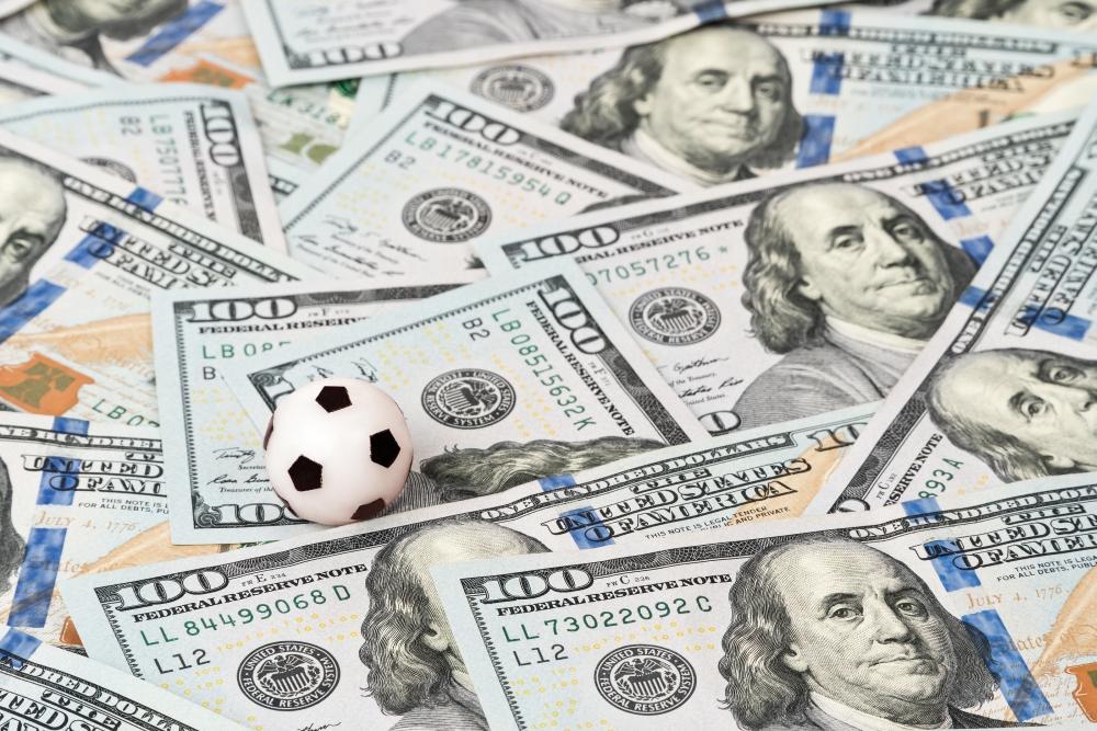 cum să faci bani reali pe pariuri