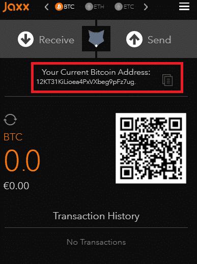 cum să găsești un portofel bitcoin vechi