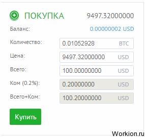 Instrucțiuni de Depunere / Retragere și tranzacționare Alt Coin cu Bitcoin pe HitBTC