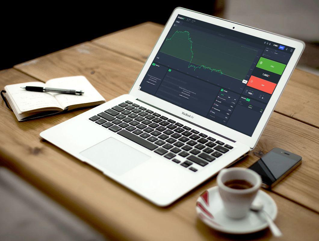 curcan cu opțiuni binare este posibil să câștigi bani pe investiții pe internet