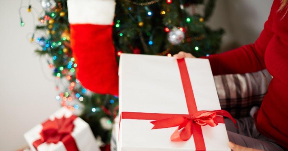 Împachetează un cadou
