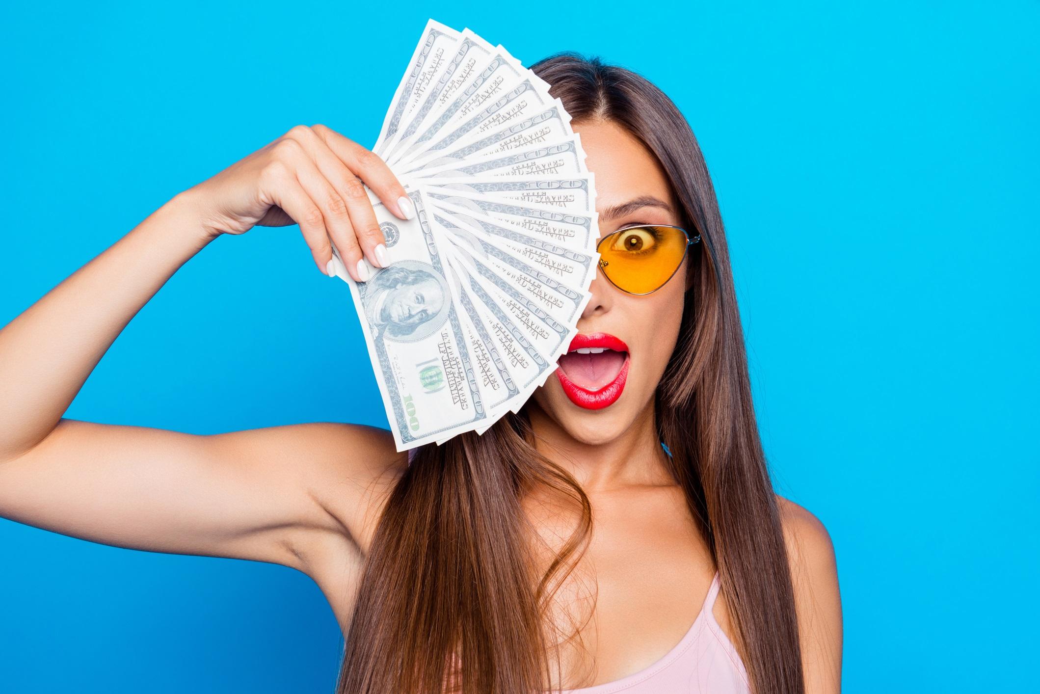 este posibil să câștigi mulți bani deodată opțiune în startup- uri