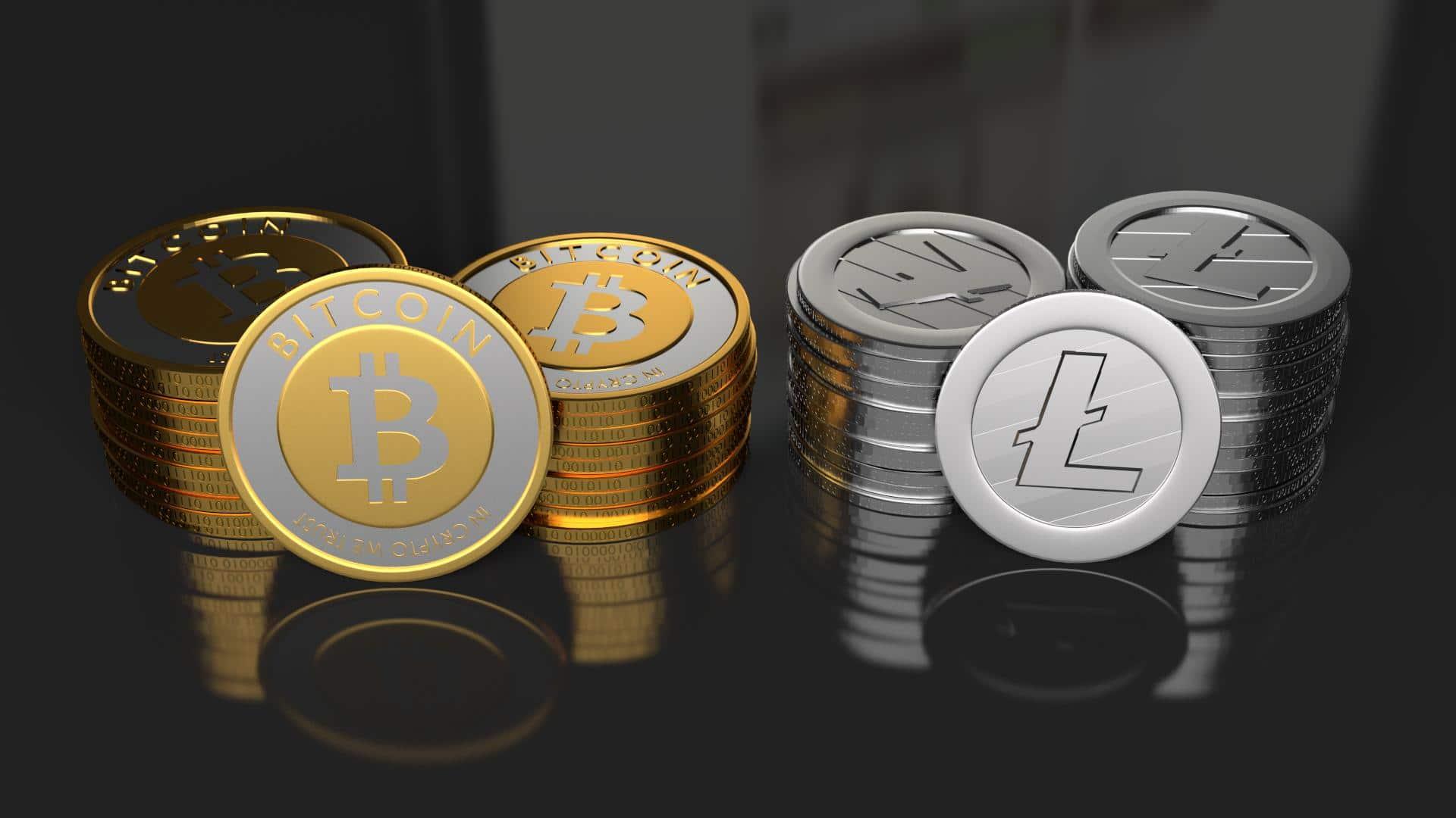 diferiți bitcoini