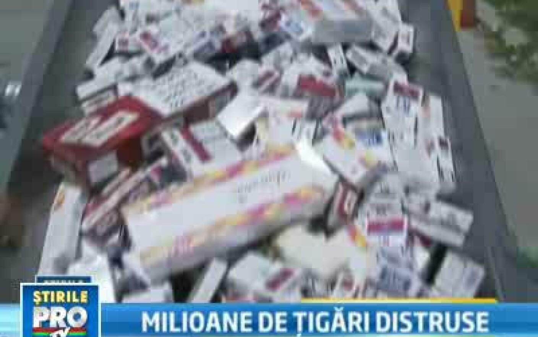 știri despre comerțul cu țigări oameni și cum au făcut bani