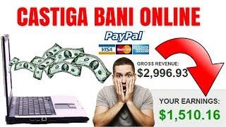 este cu adevărat posibil să câștigi bani pe internet fără investiții