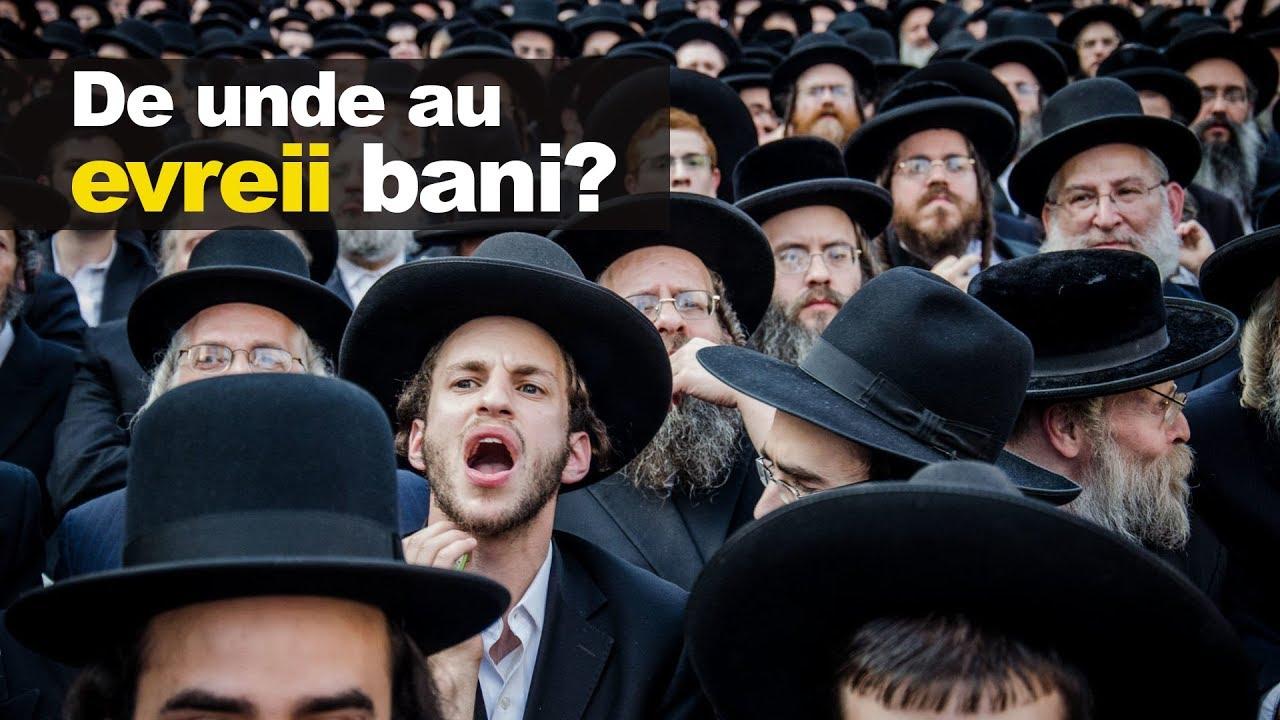 Cele 22 de reguli nescrise care îi fac pe evrei cei mai buni în afaceri