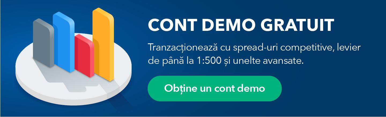retragerea de bani reali din contul demo