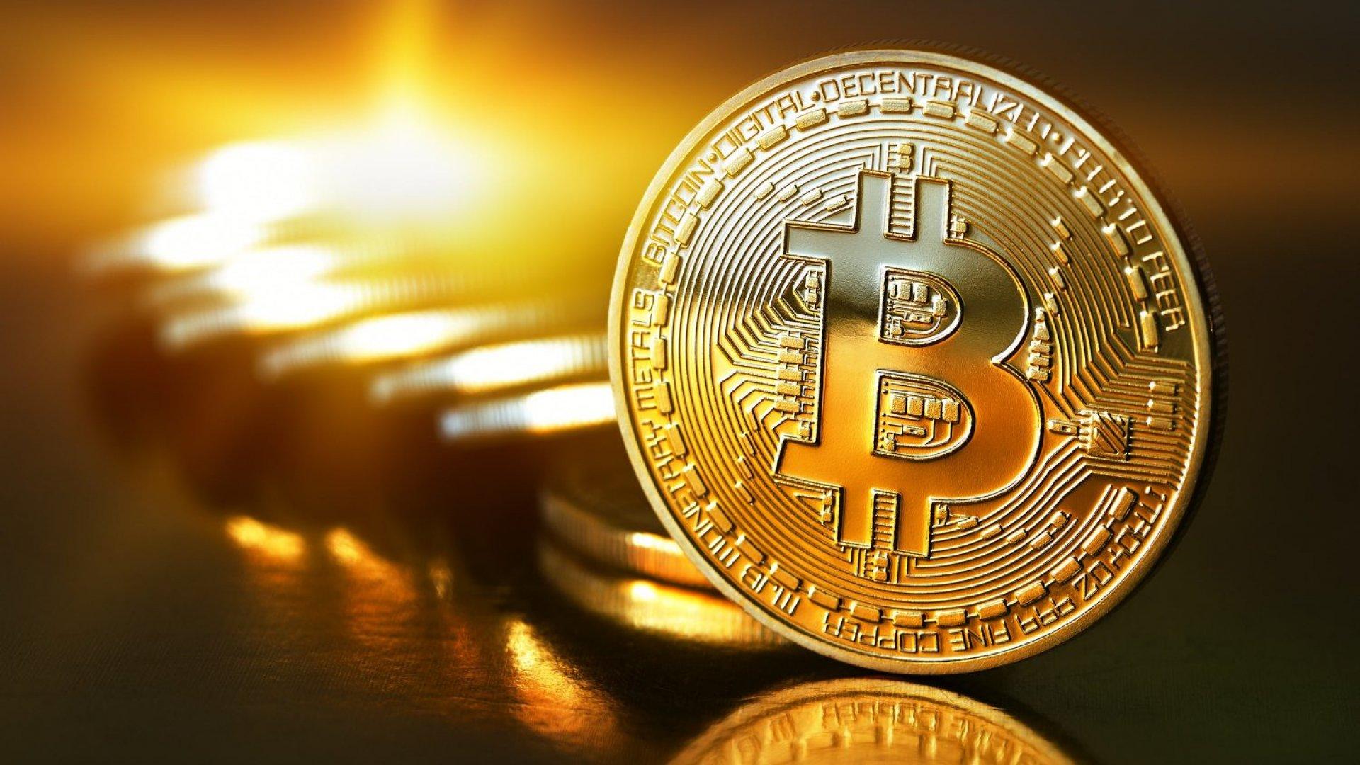 căderea bitcoinului astăzi