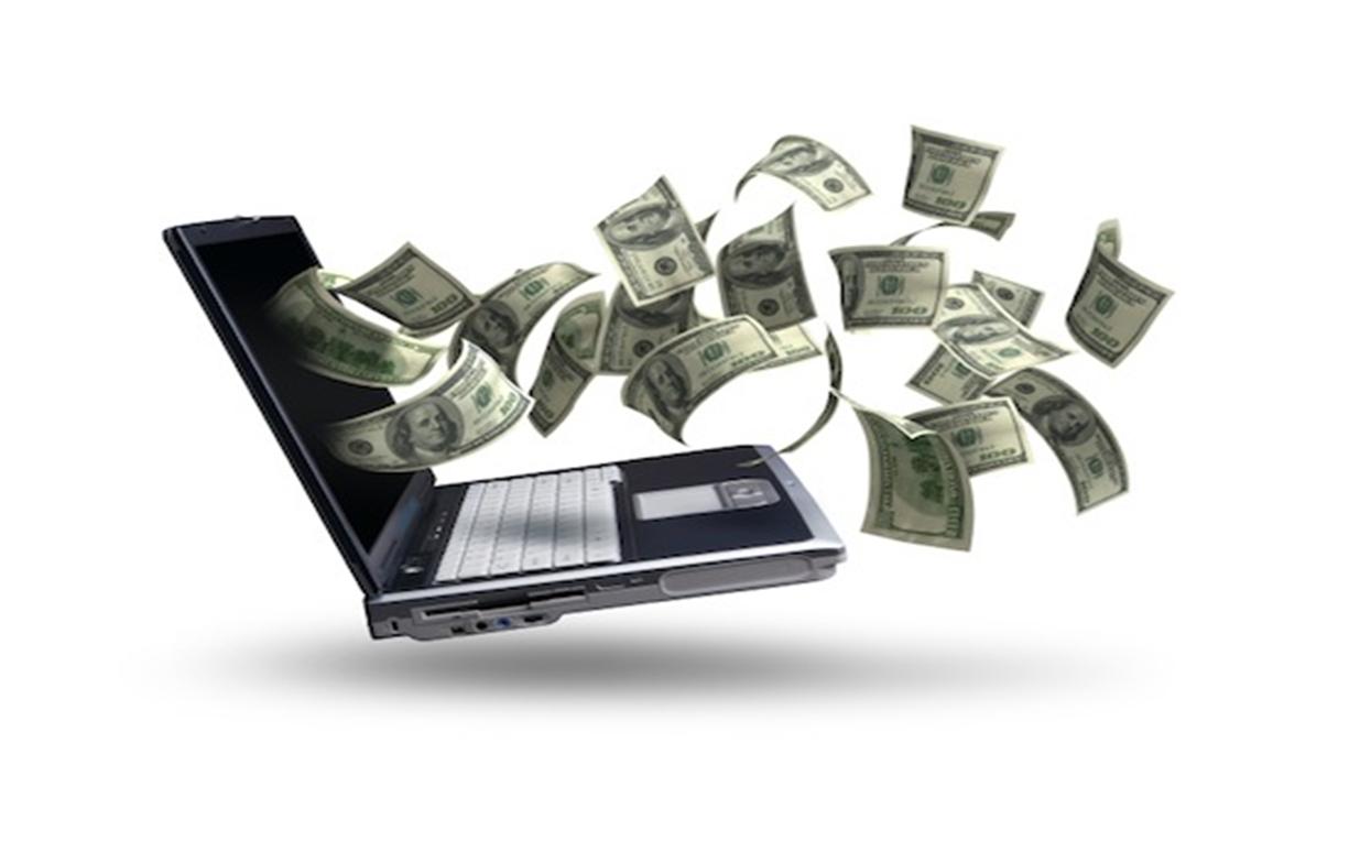 modalități extraordinare de a câștiga bani pe internet
