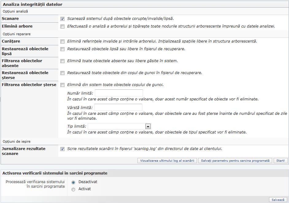 Schimbarea pe Mac a opțiunilor de ieșire a paginii, înainte de tipărire