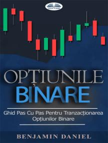 strategie de tranzacționare pentru opțiuni binare minute