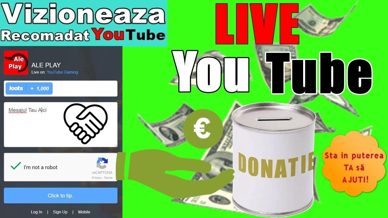 Monetizarea YouTube: modul în care youtuberii își fac banii
