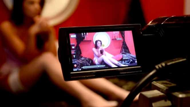 Cat se castiga din videochat? ⭐ Cifre pe bune de la Studio 20