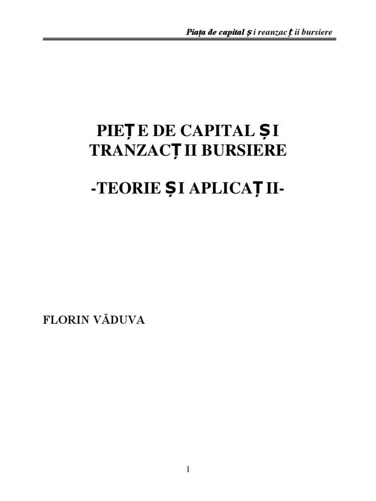 Cunoasterea pietelor de capital: cum sa citesti noutatile si sa gasesti informatiile