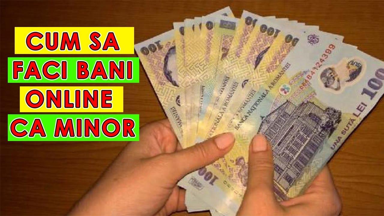 faceți bani partea 2