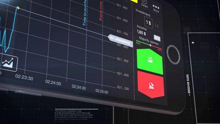 platforme de tranzacționare pentru opțiuni afișați tokenul pe bursă