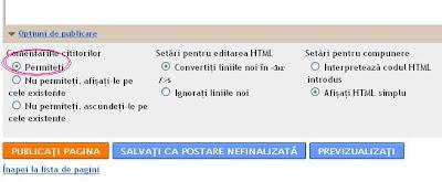 Unități de anunțuri, formate de anunțuri și tipuri de anunțuri