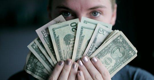 nu poți câștiga bani la locul de muncă