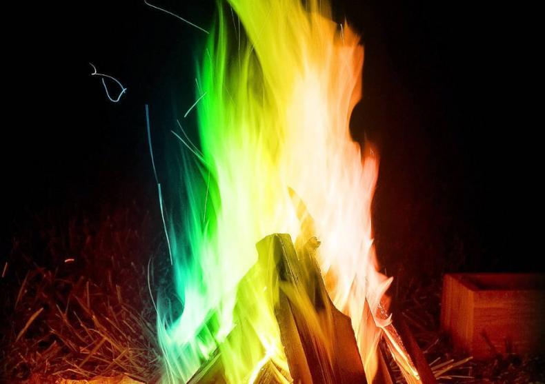 Idei pentru vatră de țară: opțiuni pentru amenajarea unui foc de tabără pe un site