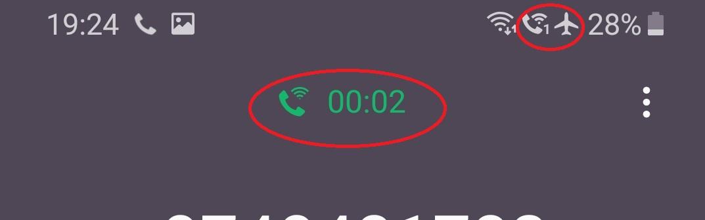 productis.ro / R-LINK2 / Telefon / REGLAJE TELEFON