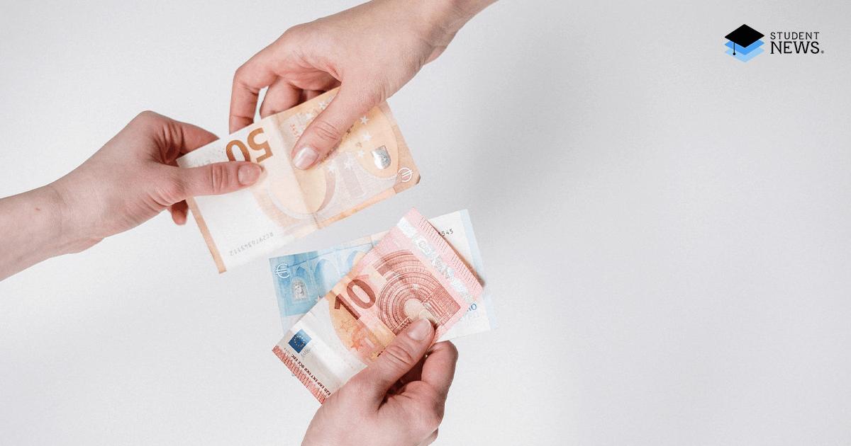 cum să faci bani când ești student