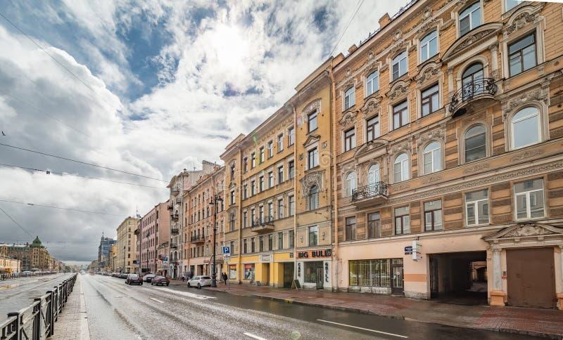 platformă centru comercial ligovskiy prospect
