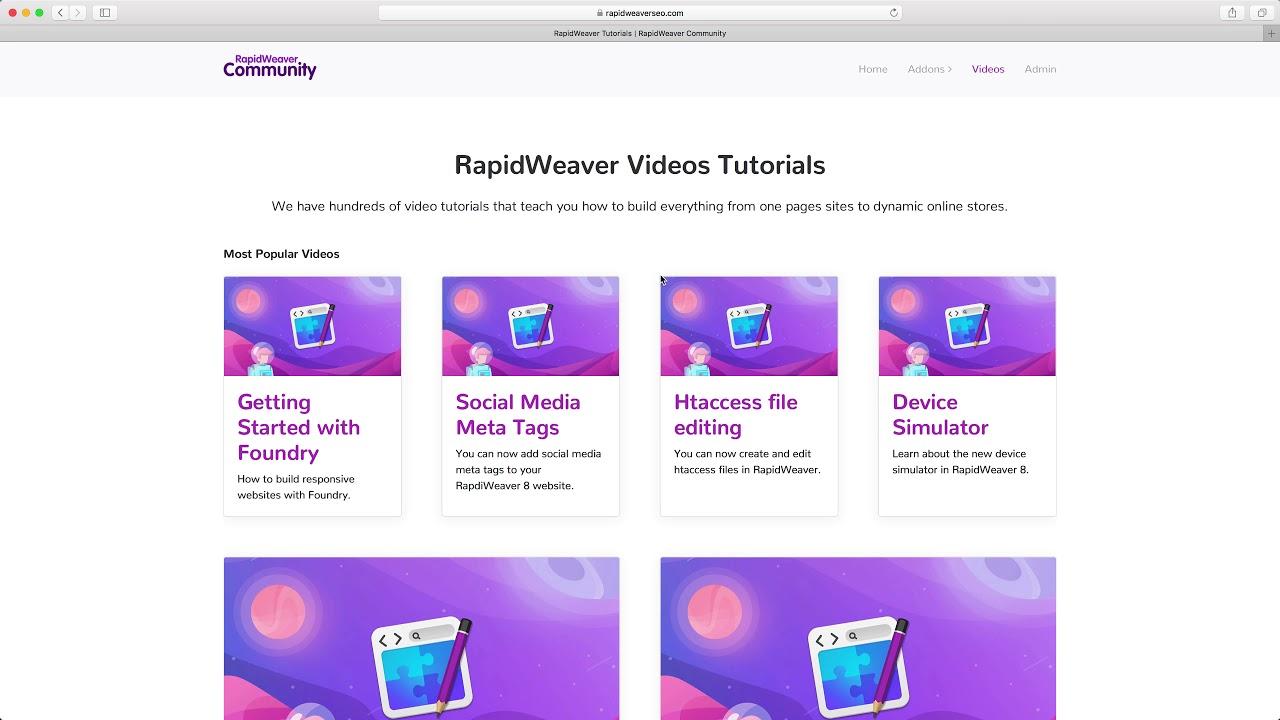 tutorial video câștigurile rapid constructori de opțiuni binare