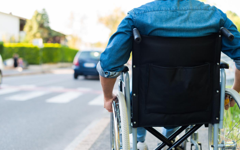 în cazul în care puteți face bani pentru persoanele cu handicap
