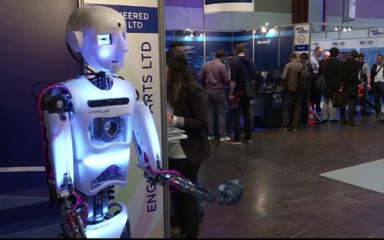 crearea unui robot pentru opțiuni