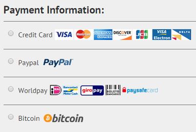 Alimentare și retragerea cu Bitcoin