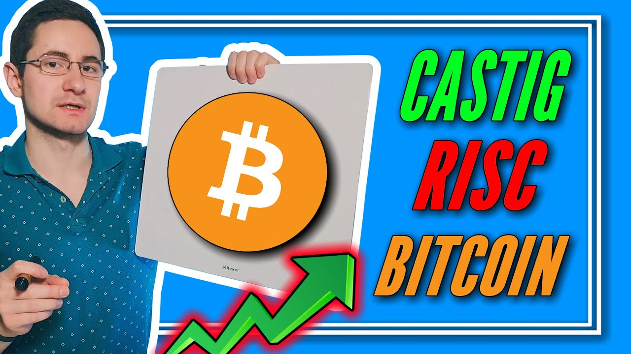 castiguri video bitcoin