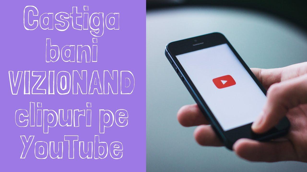 Câți bani se câștiga din youtube?