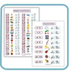 alfabetul de opțiuni