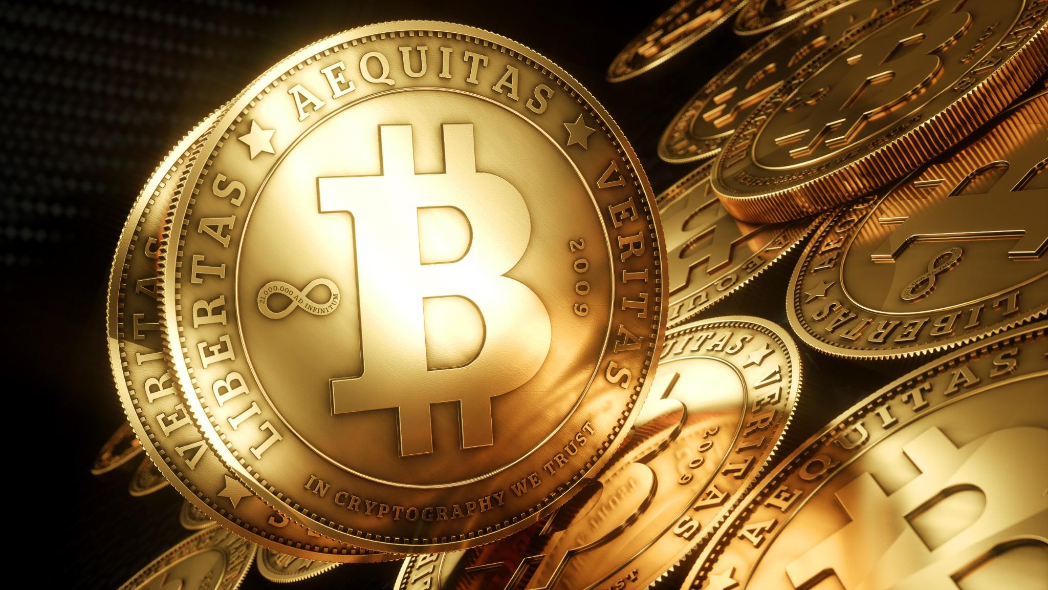 am furat bitcoini ce să fac