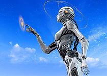 Robot binar automat - Opțiuni binare Robot Abi