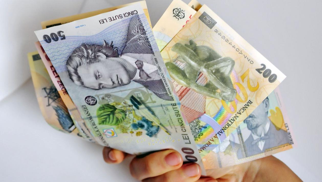Ce ai face cu de euro? – Stelian Muscalu