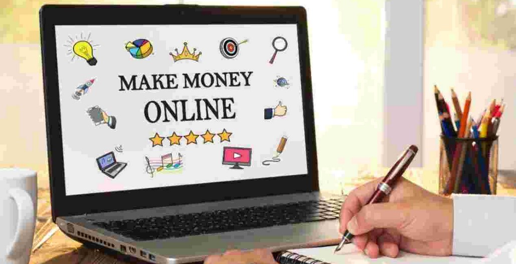 câștiguri suplimentare acasă fără internet câștiguri reale în rețea de la 1000
