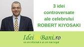 Interviu George Buhnici-Robert Kiyosaki - Page 3 - Forumul Softpedia