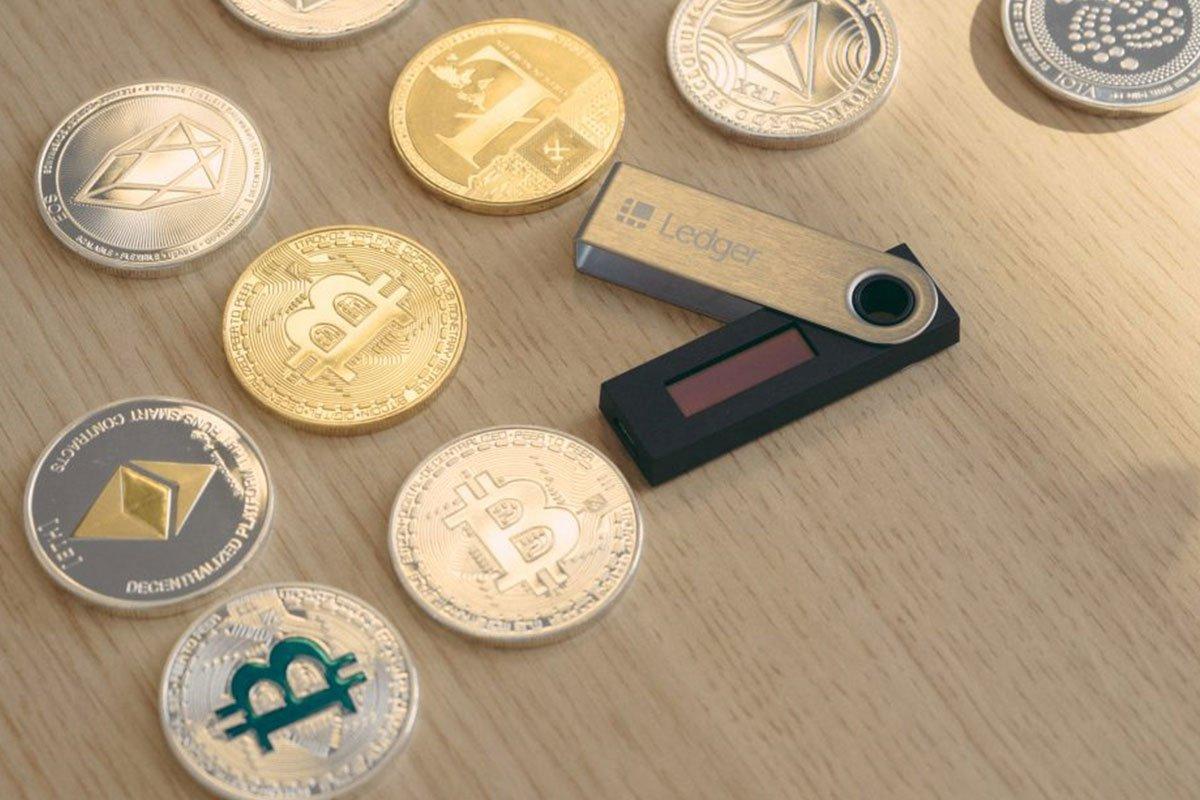 Cum să alegeți un portofel rece de cryptocurrency? Portofelul Cryptocurrency.