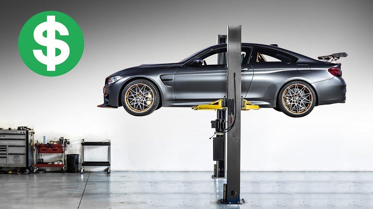 Cum poti face bani prin inchirierea propriei masini