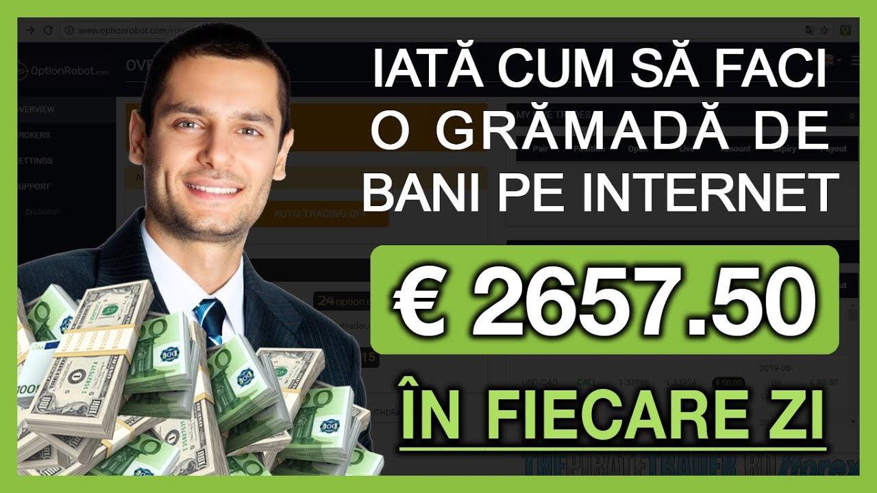Strategii de 5 minute pe opțiuni binare