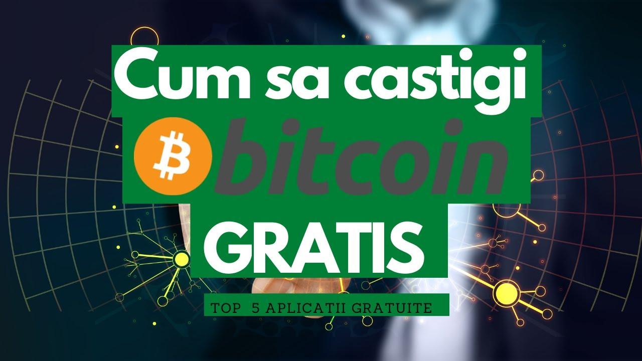 cum să câștigi bitcoin fără