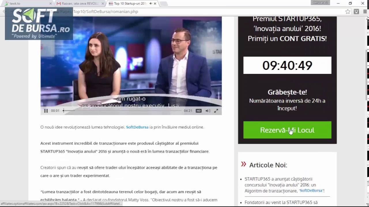 Semnale Optiuni Binare APK - Download app Android (free)