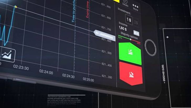 platforme de tranzacționare pentru opțiuni lista fortelor de optiuni