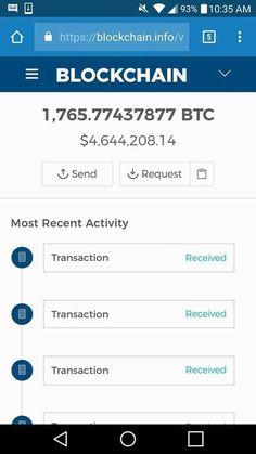 semnificație bitcoin