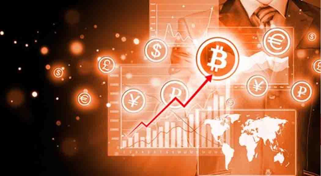 statistici bitcoin