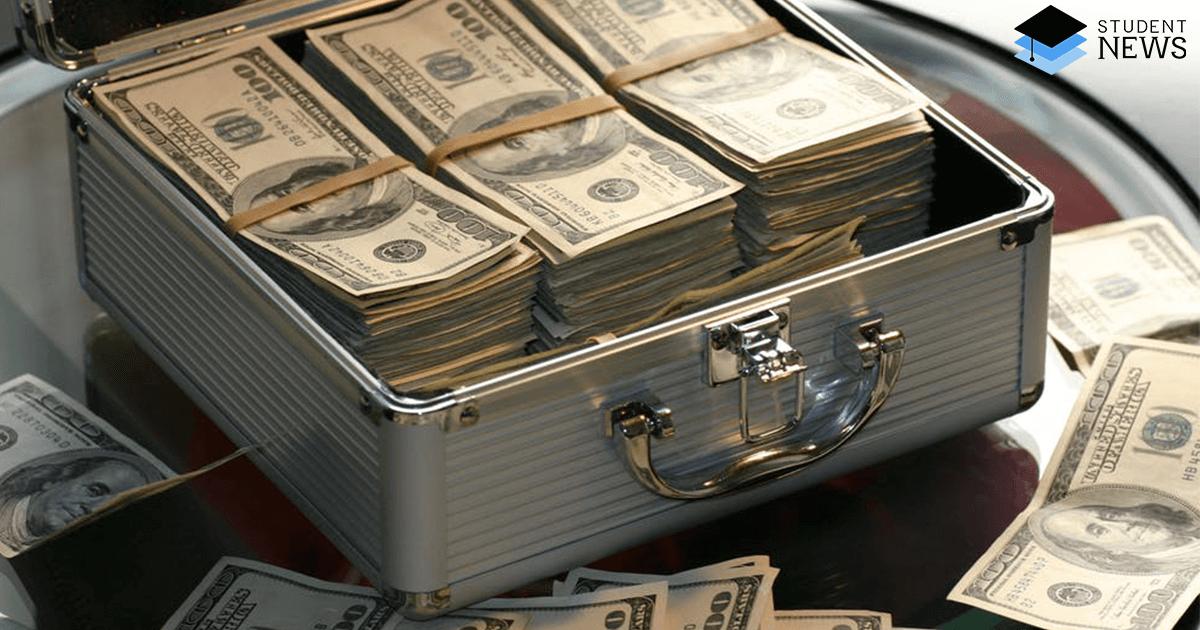 unde puteți câștiga bani studenților este posibil să câștigi bani rapid pe opțiuni?